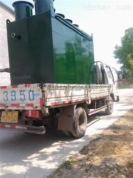 安徽二氧化氯发生器环境保护 水处理