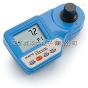 哈納HANNA HI96710D微電腦餘氯/總氯/酸度濃度測定儀