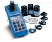 哈納HANNA HI96711C微電腦餘氯-總氯(Cl2)濃度測定儀