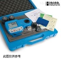 哈納HANNA HI96715C中量程氨氮(NH3-N)濃度測定儀