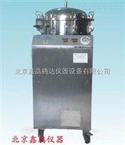 立式蒸汽滅菌器YM75Z型(75L定時數控)