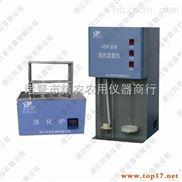全自动定氮仪KDN-04C工作原理