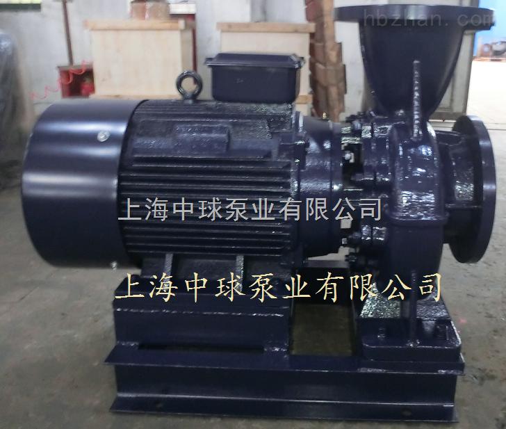 KQW50/250-11/2卧式循环增压泵