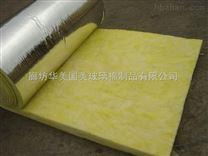 高效保溫離心玻璃棉卷氈規格