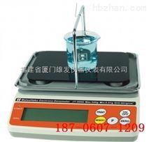 雄發直讀式電子液體密度測量儀