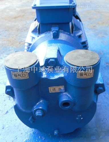2BV2061水环式真空泵