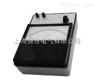 0.1级C50-V直流伏特表