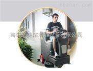 海南环卫清洁设备-MICO驾驶式洗地机