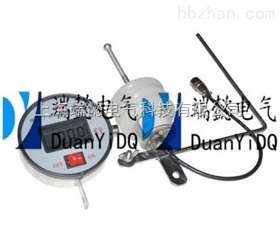 sdy894绝缘子串电压分布测量表主要用于交流线路