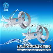 QJB7.5型铸件式潜水搅拌机性能