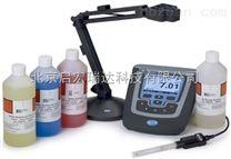 美國哈希sensION PH31台式pH/ORP計