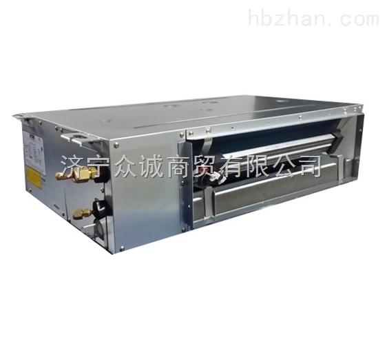在暖通制冷-中央空调主机行业获得广大客户的认可