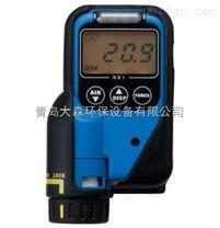 日本理研OX-07型便攜式防止缺氧事故檢測儀