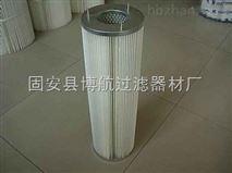 防油防水粉塵濾芯,鍍鋁膜抗靜電除塵濾芯