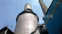 大型锅炉脱硫塔