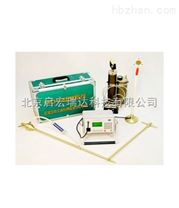 HDC高靈敏度環境測氡儀