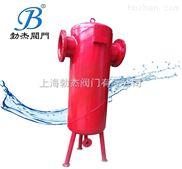 双挡板蒸汽水汽分离器