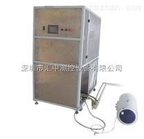 電熱水器水壓試驗機