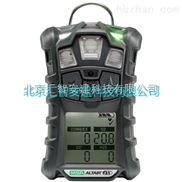 梅思安便携式四合一气体检测仪