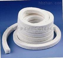 聚四氟乙烯盘根-白色无油聚四氟盘根-低价销售