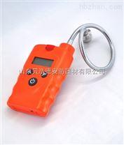 便攜汽油濃度報警器,手持汽油氣體濃度檢測儀