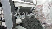 印染污泥烘干机电机的重要性