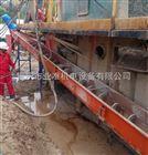 WLS四川螺旋输送机生产厂家 、安装现场