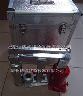 石家莊GDJ-5混凝土軌枕螺紋道釘硫磺錨固強度檢測器