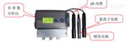 HCX-800CA在线水质氯离子检测仪