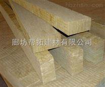 高密度保溫優質岩棉條