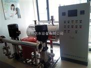 宁夏银川高楼加压变频供水设备配置说明