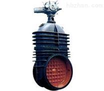 鑄鐵電動暗杆軟密封閘閥上海開維喜閥門