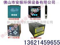 BETTER牌PH計PH/ORP-2002在線酸度計控製儀
