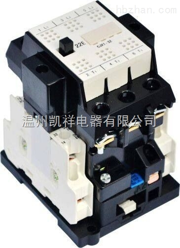 摘要:交流接触器cjx1-3222cjx1系列交流接触器