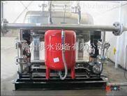 南郑全自动气压给水设备 高效节能