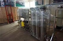 潔涵水處理—  二級RO反滲透淨水設備