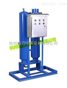 闭式旁流循环水处理器