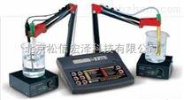 雙通首多功能酸度/ORP/電導/TDS/鹽度測定儀HI255