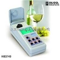 HI83749浊度测定仪