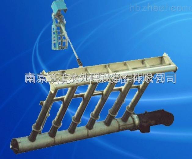 XB型旋转式滗水器价格
