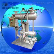 蒸汽冷凝水回收装置