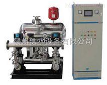 绵阳全自动气压给水设备 zui低报价