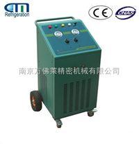 螺杆机组专用冷媒回收机