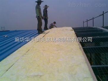 钢结构玻璃棉毡工程在未来的行业走向