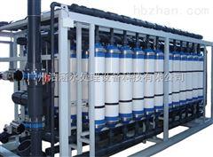 JH-超滤设备超滤纯净水设备