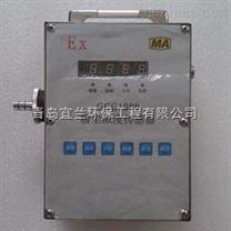 在線粉塵儀 煙廠粉塵檢測儀 廢氣超標報警裝置