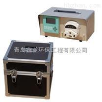 8000E排汙口便攜式水質自動采樣器