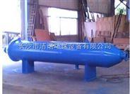 压力式斜板除砂器