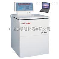 DL-6M大容量冷凍離心機