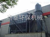 玻纤袋式除尘器可以减少多少空气污染
